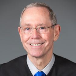 Judge Kenneth Farley