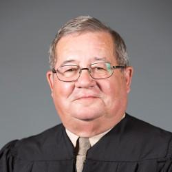 Judge Michael DeBerry